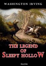 슬리피 할로우의 전설 The Legend of Sleepy Hollow (영어 원서 읽기)